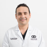 Dr. Alejandro Barragan