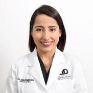 Dr. Andrea Chavez
