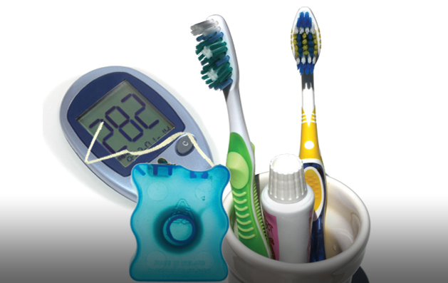 Diabetes: Oral Health Consequences
