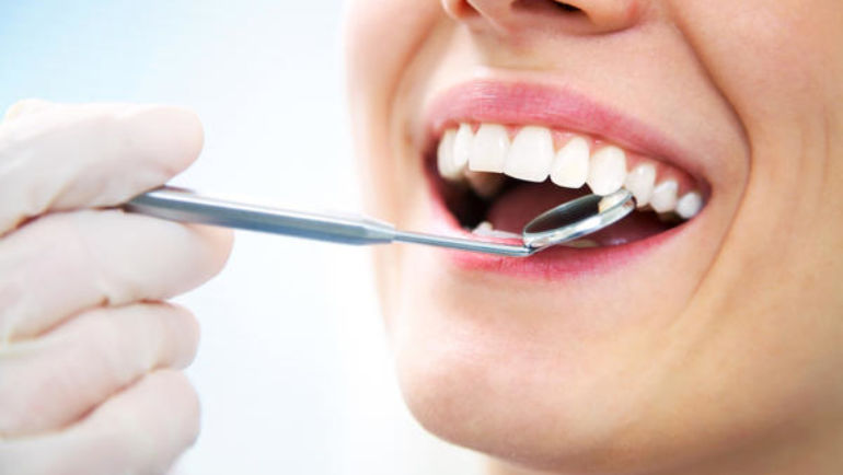 Most Common Dental Procedures