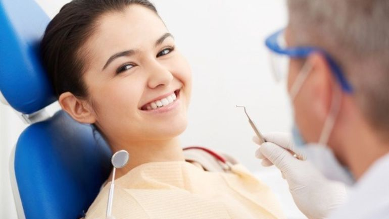 Dental Visit: Shave Off The Anxiety
