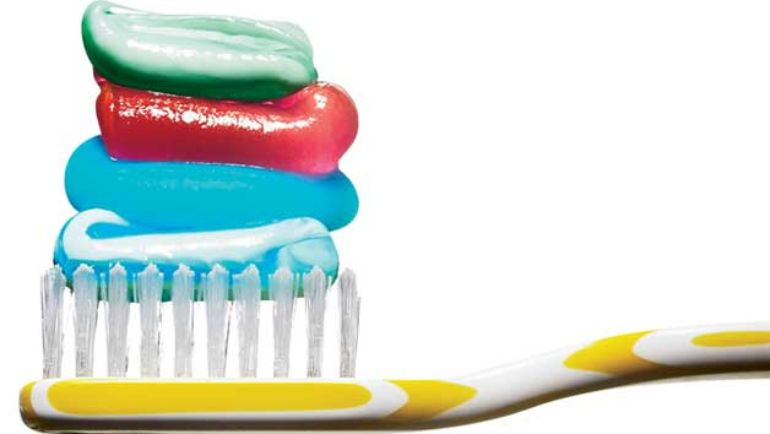 Toothpaste: One For Every Scenario