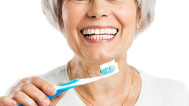 Elders: Taking Care Of Our Teeth
