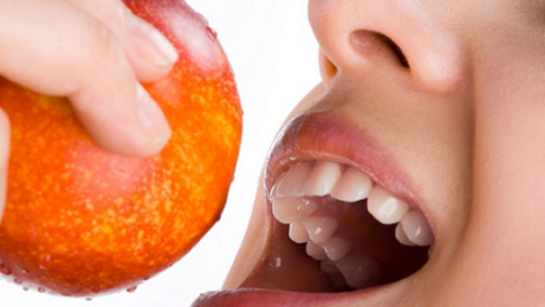 Healthy Foods For Your Teeth