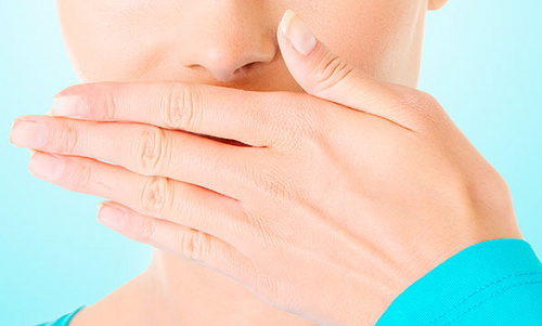 Halitosis: Dealing with Bad Breath