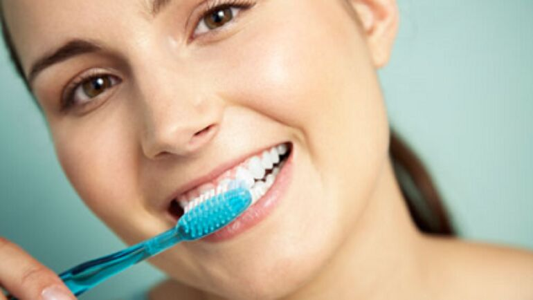 Top Reasons Why Brushing Hard Is A Bad Idea