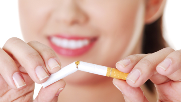 Tobacco Products: Effect On Your Teeth