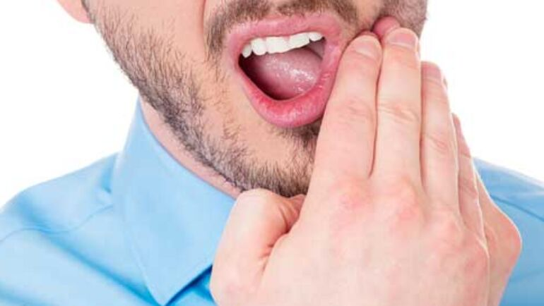 Tooth Nerve Pain: Information & Treatment