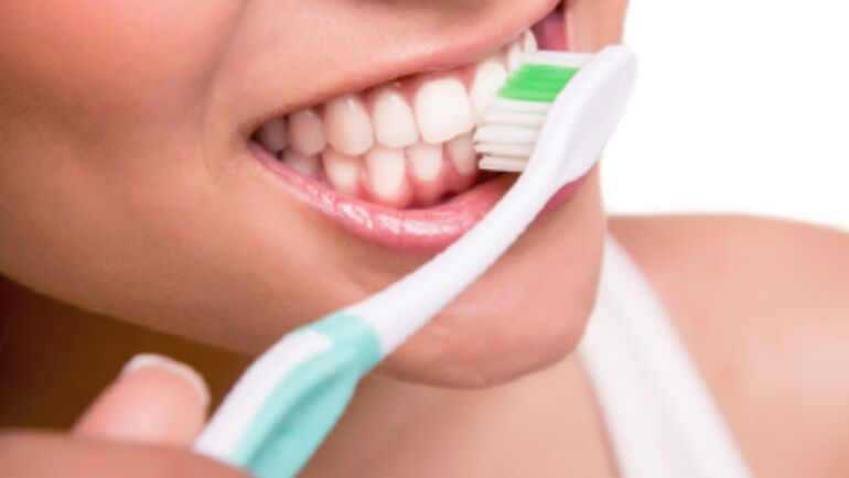 Basics of Brushing and Flossing