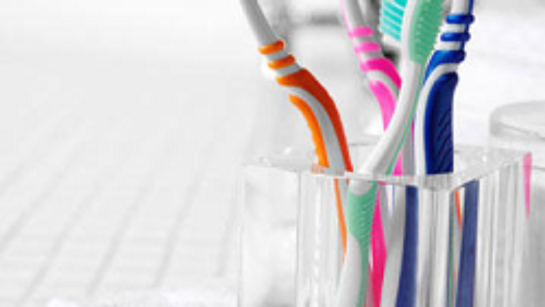 Why You Should Change Your Toothbrush