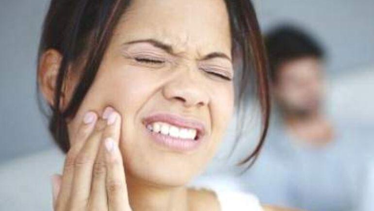 Wisdom Teeth Removal: Healing