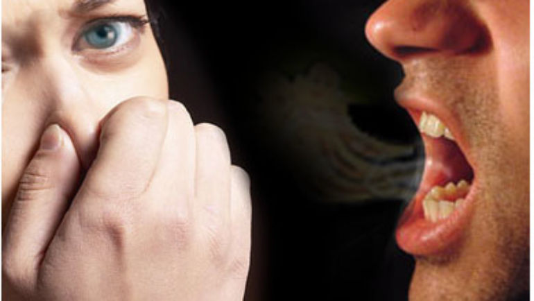 How to avoid having bad breath