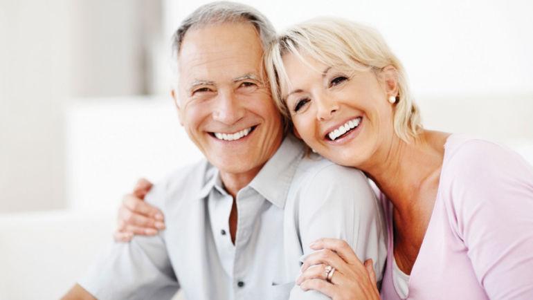 Dental care tips that are good for senior citizen